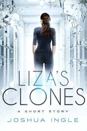 Liza's Clones Cover Art